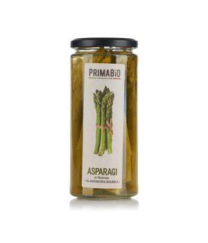 Asparagus in brine